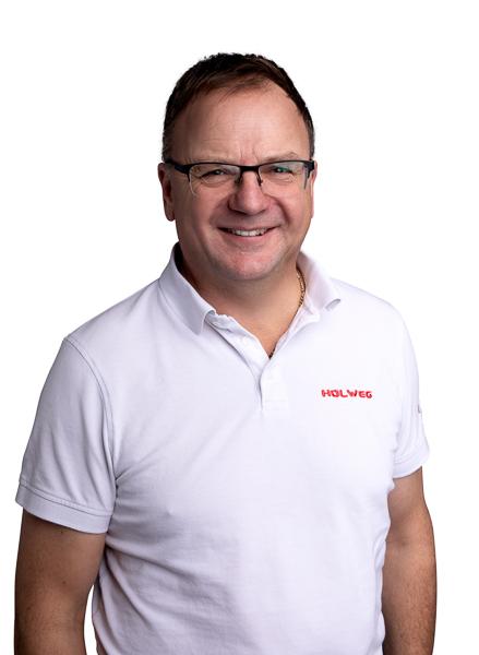 Rupert Moser